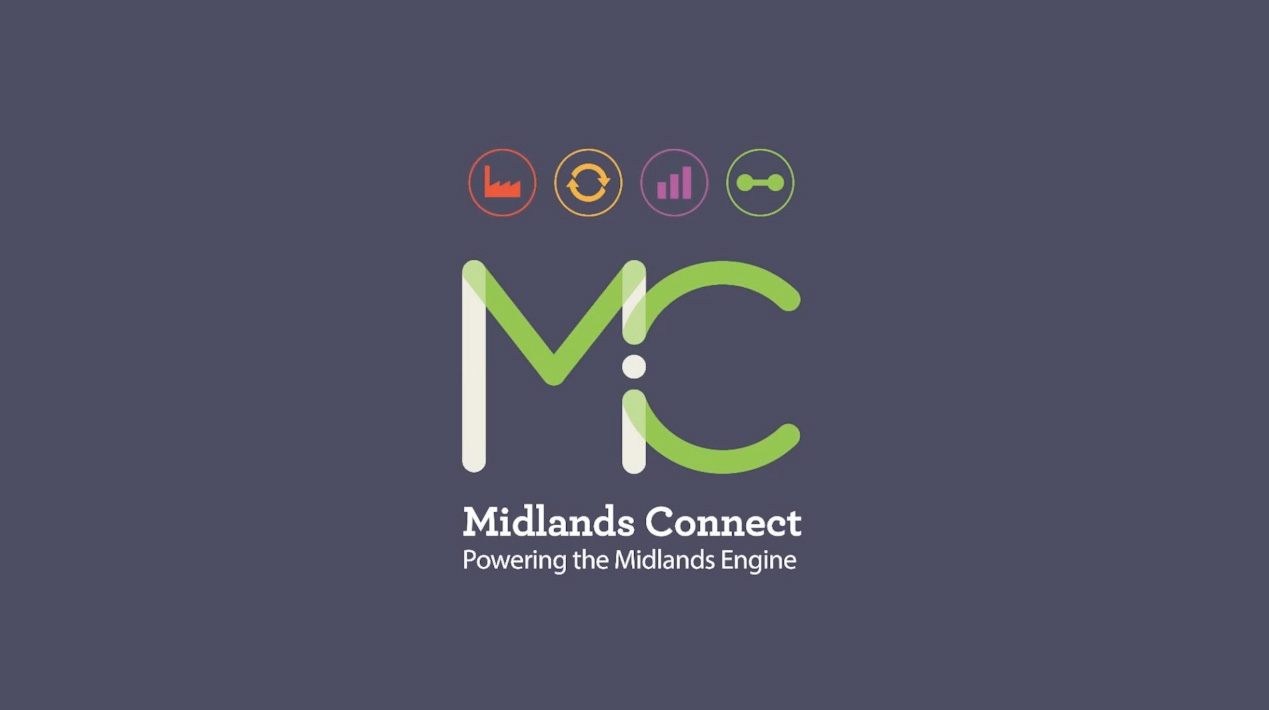 Midlands Connect Conference